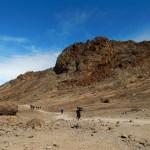 The Loads Of Kilimanjaro