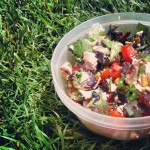RECIPE: Bushwick Chopped Salad
